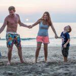 Our journey raising multilingual children