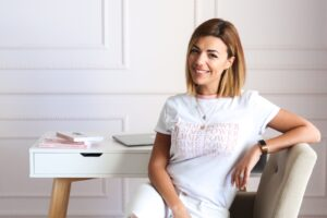Interview with Nakita Attard Vassallo