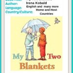 Picture Book Review – My Two Blankets
