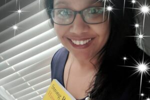 Interview with writer Aditi Wardhan Singh