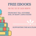 FREE CHILDREN'S EBOOKS IN OVER 30 LANGUAGES!